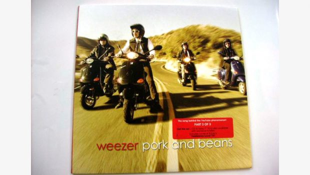 Pork and beans weezer