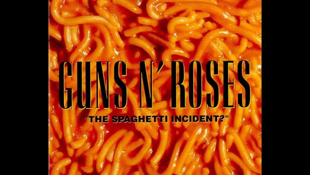 The Spaguetti Incident